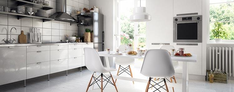 mobilier cuisine à Lyon
